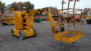 MANITOU 120 AETJC - 11,95 m - electric articulated boom lift