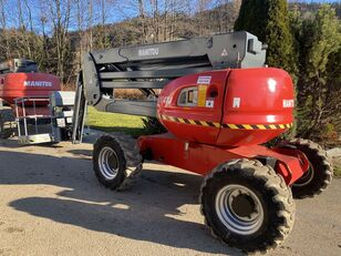 MANITOU 160 ATJ articulated boom lift