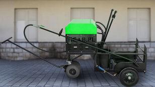 new Skrapiarka do emulsji bitumicznej / Asphalt Sprayer Ticab BS-200 asphalt distributor