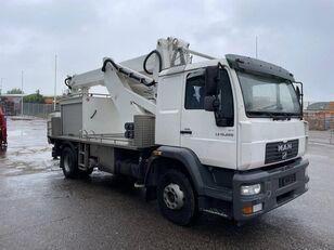 MAN 15.225 LC bucket truck
