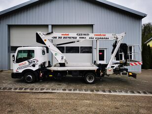 NISSAN Cabstar NT400  bucket truck