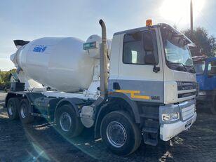DAF CF в Лизинг concrete mixer truck