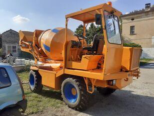 FIORI DB 244 concrete mixer truck