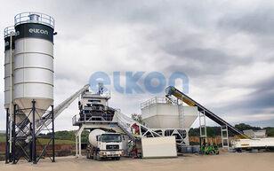 new ELKON Kompaktowy węzeł betoniarski ELKOMIX-160 QUICK MASTER concrete plant