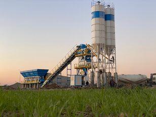 new PROMAX Impianto di Betonaggio Stazionario PROMAX S130-TWN (130m³/h) concrete plant