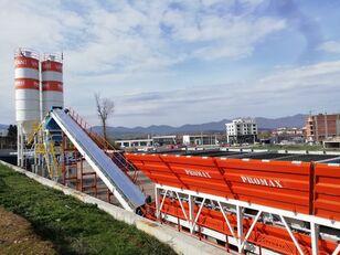 new PROMAX Stationär Betonmischanlage  PROMAX S100-TWN (100m³/h) concrete plant