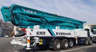 EVERDIGM 63-5CS concrete pump