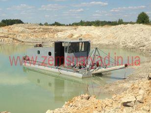 new NSS Земснаряд 400/20 В НАЛИЧИИ dredge