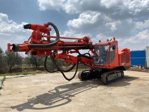 SANDVIK DP1500 drilling rig