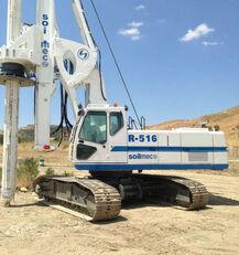 SOILMEC SR60 SR30  drilling rig