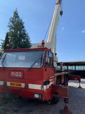 RIGO RTT600 mobile crane