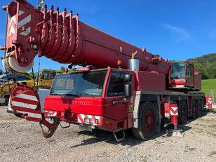 TADANO FAUN ATF 220G-5 mobile crane