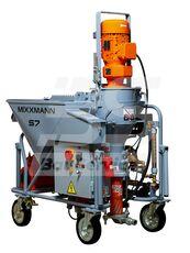 new MIXXMANN S7 400V plastering machine