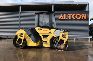 BOMAG BW 154 AD-5 road roller
