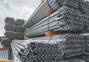 new Telka SCAFFOLDING ÉCHAFAUDAGE  plettac 2200m2 LESENIE / ΣΚΑΛΩΣΙΕΣ scaffolding
