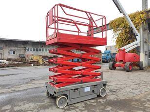 HAULOTTE Compact 12 scissor lift
