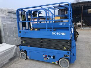 new NOBLELIFT SC10HN scissor lift