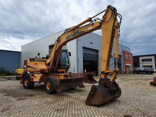 CASE WX200 wheel excavator