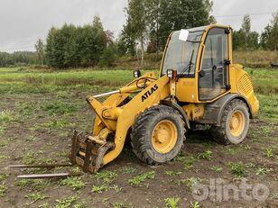 ATLAS 60 wheel loader