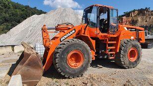 DOOSAN DL 420 wheel loader