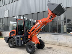new QINGDAO PROMISING 1.5T CE Wheel Loader ZL15F wheel loader