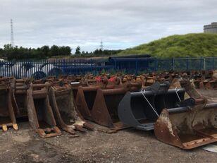 CAZOS PARA EXCAVADORAS DE 10-15 TN CON BULÓN DE 65 MM excavator bucket
