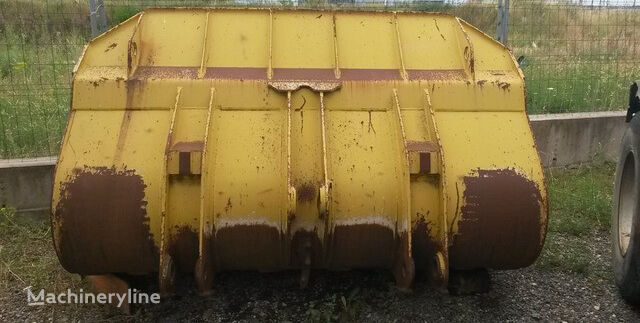CAZO - 2, 40 M front loader bucket