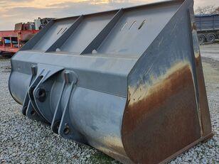 LIEBHERR front loader bucket