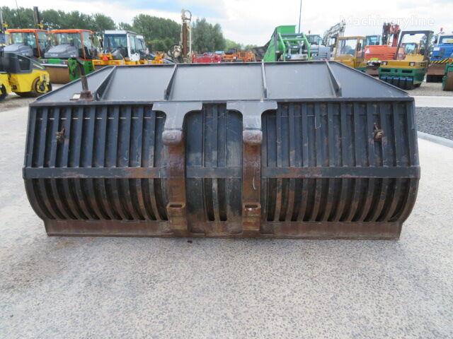 VERACHTERT 2780mm 2179 ltr 319-7342 / UG-50-275-D front loader bucket