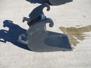 new Minigraver Sleuvenbak/Banaanbak CW 10 - 350 mm mini excavator bucket