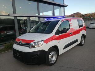 new CITROEN Berlingo XL ambulance