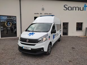 FIAT Talento L2H2 ambulance