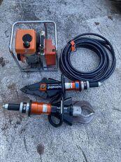 Holmatro kit - jaws of life fire fighting equipment