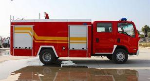 new ISUZU QL 4x2 fire truck
