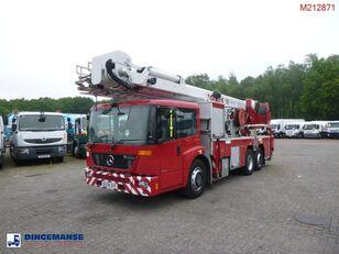 MERCEDES-BENZ Econic 6x2 RHD Magirus ALP325 fire truck rescue hydraulic platform