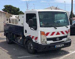 NISSAN CABSTAR 45.13 sewer jetter truck