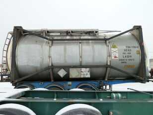 RINNEN 30.3 (м.куб.) 20ft tank container